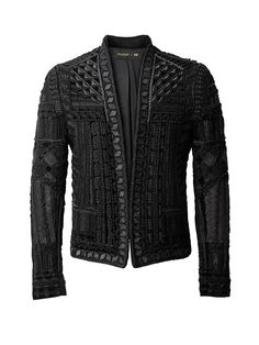 Every Piece from the H&M x Balmain Collection with Prices | GQ