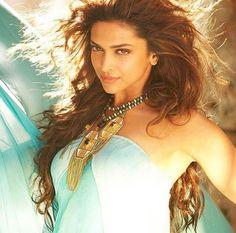 Deepika Padukone in ''Be Intehaan'' (Race 2)