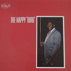 "Charlie Parker ~ The Happy ""Bird"""