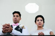 Melanie and Lindel Moon Palace photography-So cute and romantic #wedding
