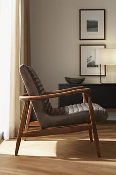 Callan Chair Ottoman In Lagoon Leather Recliners Lounge Chairs Living Room Board T And J Picks Pinterest