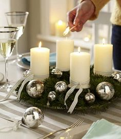Elegant Table Decorations For Party   The beautiful interior design of ceilings is significant to create the ...
