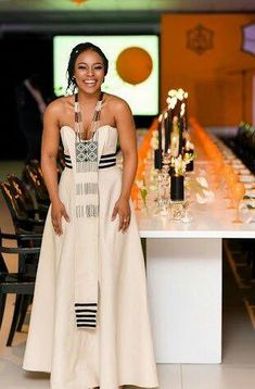 Stylish ideas on latest african fashion look 595 African Wedding Attire, African Attire, African Dress, African Clothes, African Outfits, African Weddings, Nigerian Weddings, African Style, African Fashion Designers