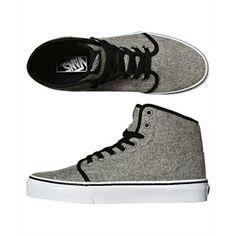 740d5fb272 New Vans 106 Hi Shoe Mens Casual Shoe