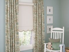 Photography courtesy of Lafayette Interior Fashions. Woven Wood Shades, Bamboo Shades, Solar Shades, House Blinds, Blinds For Windows, Window Blinds, Window Roller Shades, Roller Blinds, Budget Blinds