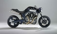 Yamaha.......Harley eat your heart out :)