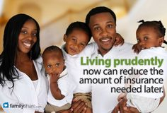 Life insurance is a must: Consider these tips when buying