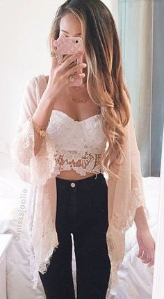 4fcf528a59feab 150 Outfit Ideas to Wear This SummerWachabuy