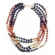 Brazen Beauty Necklace