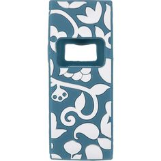 French Bull - Vines Sleeve for Fitbit Charge / Fitbit Charge HR - Slate / White (Grey/White), 13356VRP