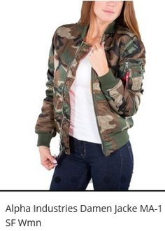 Erhältlich im online shop von ziegenpeter.shop mit 10% Cashback für KGS Partner Kai, Shops, Partner, Military Jacket, Street Wear, Womens Fashion, Jackets, Shopping, Money
