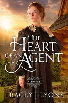 The Heart of an Agent (The Adirondack Pinkertons) by Trac... https://smile.amazon.com/dp/154204667X/ref=cm_sw_r_pi_dp_x_qJfIzbEEEF44G