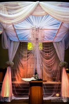 Ilana and Daniel's #wedding at the #Congregation B'nai Israel of #Boca Raton. #Portrait by #DominoArts #Photography (www.DominoArts.com)