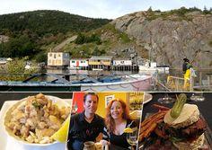 Best Newfoundland Restaurants and Bars