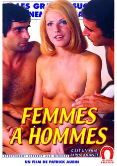 Vintage Erotica - Classic Pornstars: Femmes A Hommes (1976)