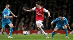 GloriousclickMedia: Arsenal could win three trophies this season, says...