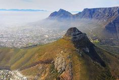 Lions Head Hike - Cape Town's Must Do - Ashanti Lions Head Hike, Lions Head Cape Town, Cape Town Accommodation, Table Mountain, Whale Watching, Africa Travel, Beach Trip, Beach Travel, Heritage Site