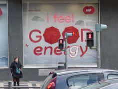 I feel good energy...!!  #VM