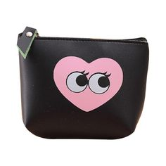 70a50e4707071 Hot Sale Cute Women Coin Purse Girls Fashion Kids Purse Mini Wallets Money  Bag Change Pouch Female Coin Key Holder Portable-in Coin Purses from  Luggage ...