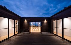 Gallery of Caravanserai - French Island / Lai Cheong Brown - 12