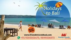 Plan Holidays to Bali with Friends Travels, Call/ Whatsapp 9899506073