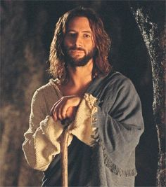 The Gospel of John is a 2003 film dramatization of the life of Jesus as found in The Bible. It stars Henry Ian Cusick as Jesus and is narrated by … John Movie, Pictures Of Jesus Christ, Jesus Pics, Jesus Loves Us, Jesus Is Lord, King Of Kings, Christian Inspiration, My Images, Christianity