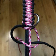Paracord Dog Collar 4