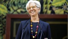 Message from Lagarde to G20: «It's time take action '/Μήνυμα Λαγκάρντ προς τους G20: «Ηρθε η ώρα να αναλάβουμε δράση»