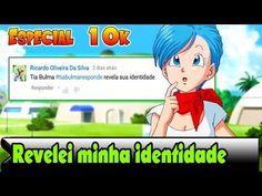 Whatsapp no Dragon Ball // Parte 5 // Tia Bulma - YouTube