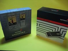 Sistema De Navegacion  Para PDA / Movil Tomtom Tom tom Navigator 6