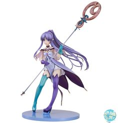 Fate/Grand Order – Caster/Medea (Lily) Statue: Plum