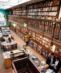 London's Best Indie Bookstores