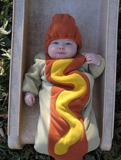 Happy Hallo-wiener haha