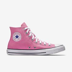 773fd588179 Converse Chuck Taylor All Star High Top Unisex Shoe Blue Converse