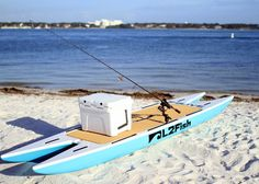 available at MKVS now! Sup Fishing, Fishing Boats, Paddle Board Surfing, Paddle Boarding, Stand Up Paddle, Sup Surf, Bowfishing, Windsurfing, Small Boats
