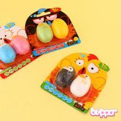 Cute Chicken Stamp - Stationery   Blippo.com - Japan & Kawaii Shop