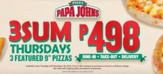 { Free }* Papa Johns Promo Codes Off Entire Meal Papa Johns Discount Code, Papa Johns Coupon Code, Papa Johns Promo Codes, National Cheese Pizza Day, Hickory Farms, Small Pizza, Chicken Poppers, Gluten Free Crust, All Codes