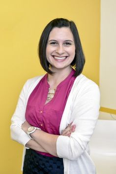 Class of 2015 Profile: Caroline Weller Administers Projects in Greensboro