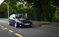 Preshen's Static VW Polo – 9N3 – Streamline Culture Volkswagen Polo, World, Hair Inspiration, Culture, The World