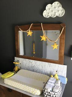 De babykamer van... Liesbeth