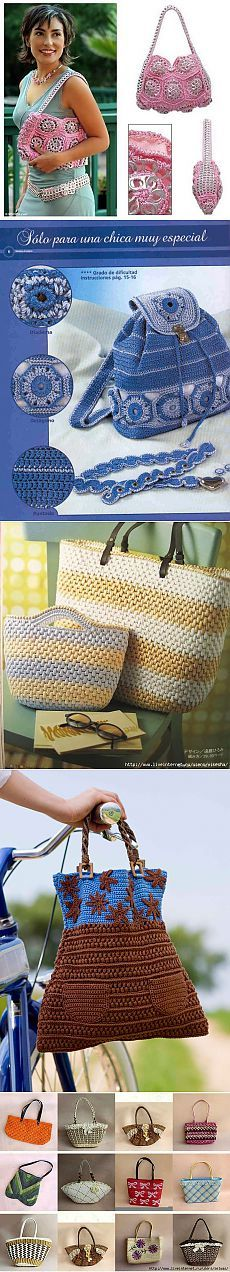 OTHER BAGS (knitting, sewing.) | Entries in category BAGS VARIOUS (knitting, sewing.) | blog tanya25101961