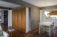 piso de madeira na sala de jantar pascali semerdjian 73581