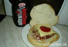 Hamburger Hamburger, Ethnic Recipes, Food, Essen, Burgers, Meals, Yemek, Eten