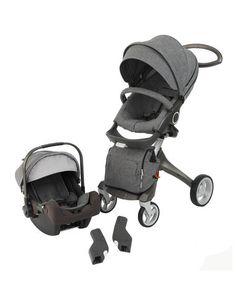Nuna® PIPA™ Infant Car Seat and Base, , mainview