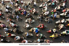 ho chi minh city viet nam- mar dense crowed scene of city traffic in rush hour crowd of people wear helmet transport by motorcycle stop at red light in stress situation vietnam mar 27 2014 North Vietnamese Army, Good Morning Vietnam, Captiva Island, Cool Countries, Flower Market, Ho Chi Minh City, Vietnam Travel, Flower Shape, Travel Around