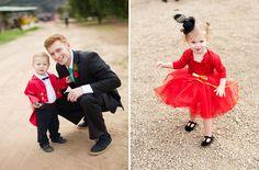 Vintage Circus Wedding: Stacey + Josh  For Wedding Accessories,visit us.  http://www.bridesadvantage.com/