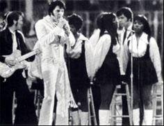 1970 3 01  Elvis Presley  Houston Astrodome