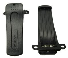 Tenq® Belt Clip for Baofeng Radio H777 Bf-666s Bf-777s Bf-888s Bf-999s -- Click image for more details.