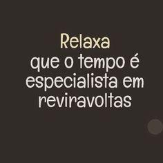 """203 curtidas, 7 comentários - ⠀⠀⠀⠀⠀⠀⠀⠀⠀⠀⠀〰 Psicolindo (@umapsicologia) no Instagram: """"Relaxa! Bom dia """""""
