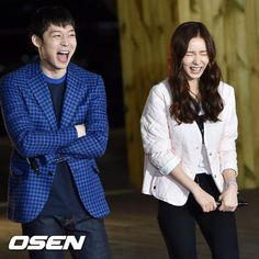 Sensory Couple   The Girl Who Can See Smells   냄새를 보는 소녀 - I always thought shin se kyung is the type of person who is reserved and serious. This drama proves it wrong, she is cute. Good chemistry with yoochun.. perhaps because of yoochun's easy going personality helps her to be more loose